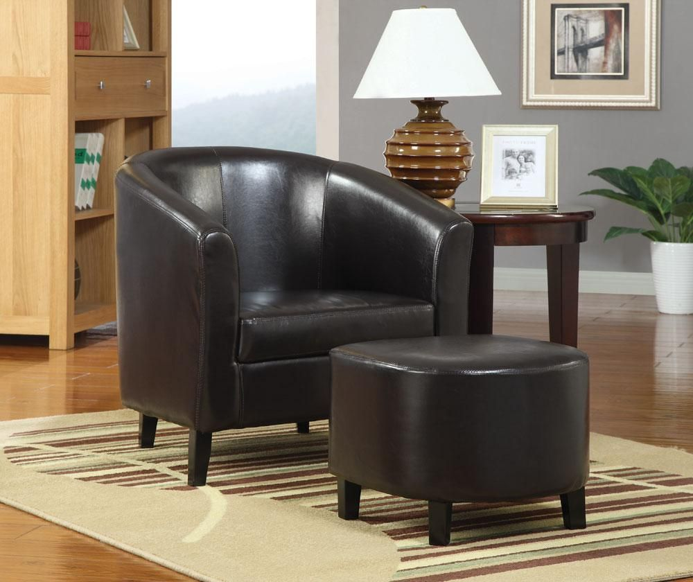 900cc240 Chair And Ottoman