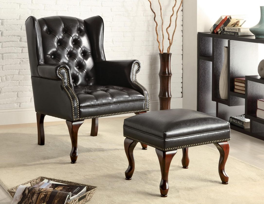 accent chairs | b&b furniture