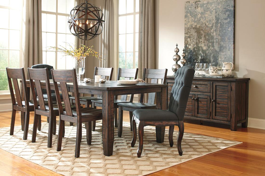 Formal Dining BB Furniture