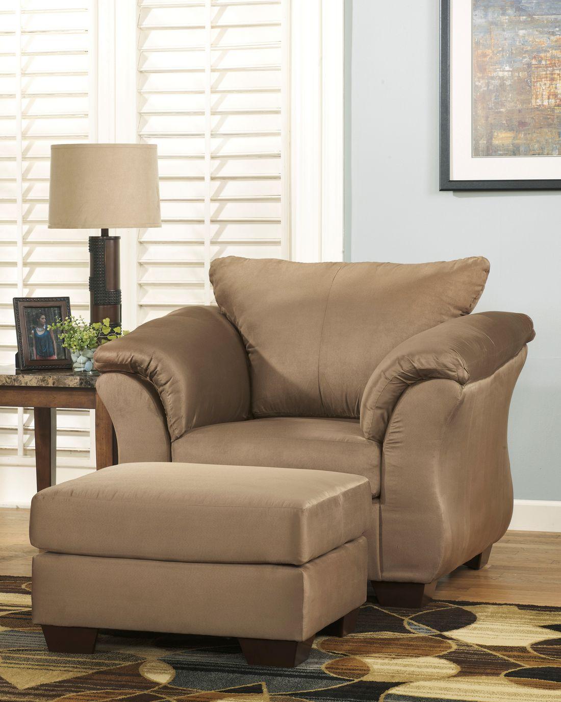 living room amazing chair ottoman set modern with brown ashl