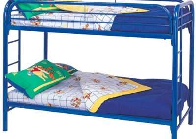 b1009-2256b-b-blue-twin-metal-bunk